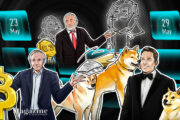 Bearish Bitcoin bites, fears of further falls, regulation woes build: Hodler's Digest, May 23–29