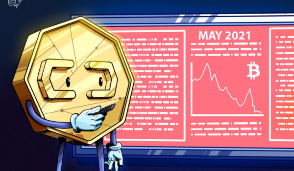 Worst month for BTC price in 10 years: 5 things to watch in Bitcoin