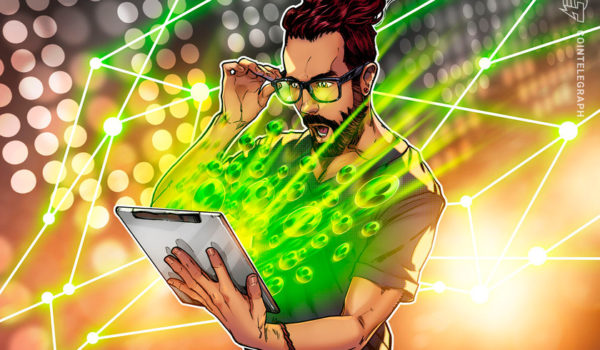 Social applications are the next big trend in crypto