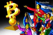 Coercion and coexistence: How El Salvador's Bitcoin Law may change global finance