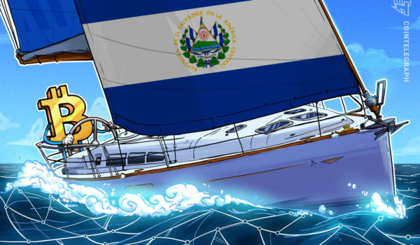 Bank of America outlines 4 potential benefits of El Salvador's Bitcoin strategy